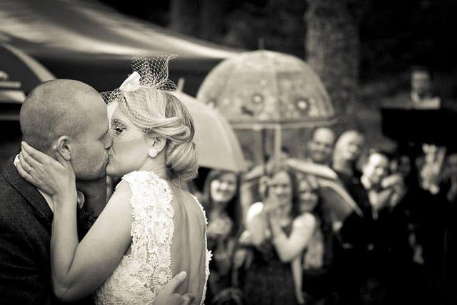 Loch Tay Wedding