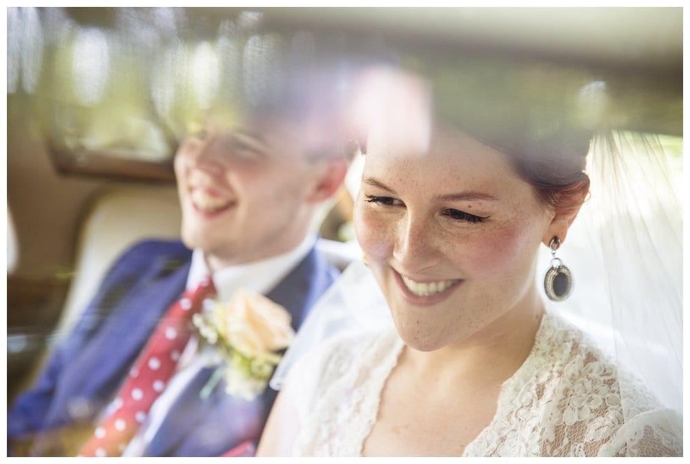 Taplow House Wedding
