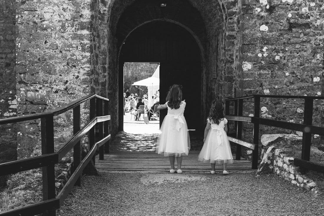 Kate&Nick_Manobier Castle Wedding_ (32)