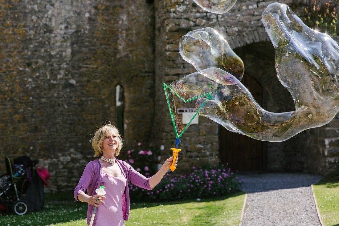 Kate&Nick_Manobier Castle Wedding_ (33)