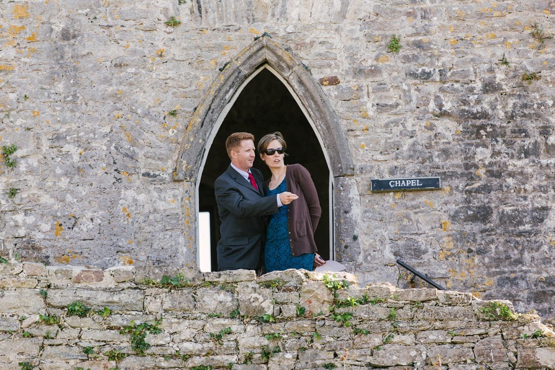 Kate&Nick_Manobier Castle Wedding_ (35)