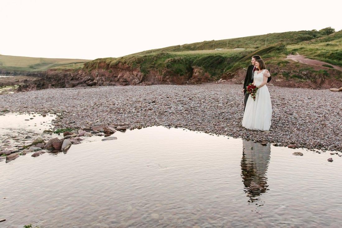 Kate&Nick_Manobier Castle Wedding_ (60)