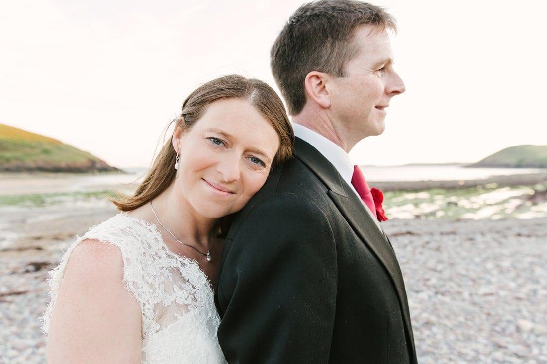 Kate&Nick_Manobier Castle Wedding_ (61)