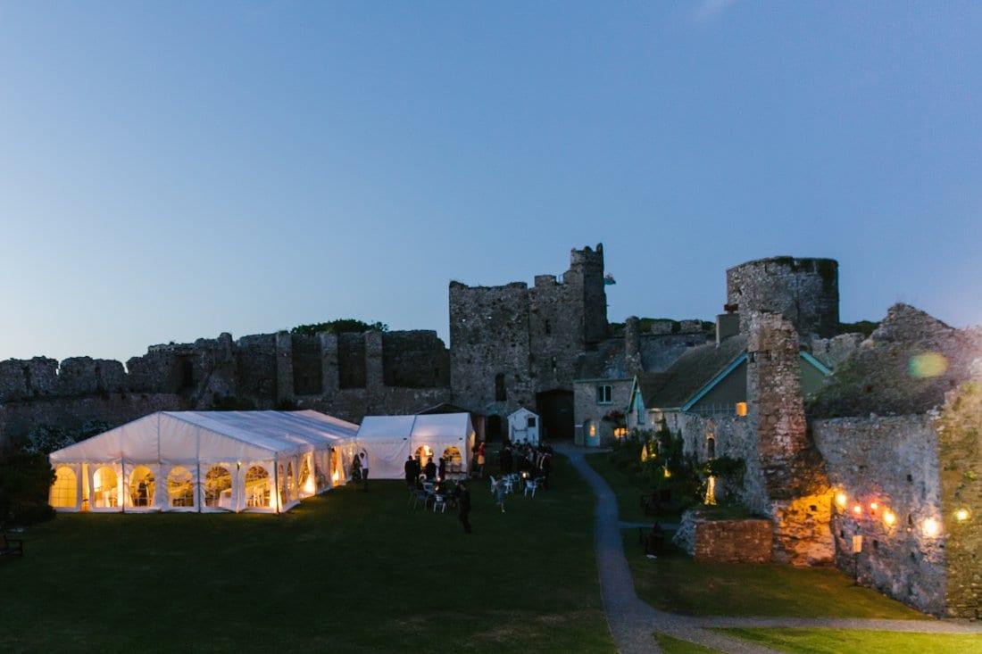 Kate&Nick_Manobier Castle Wedding_ (75)