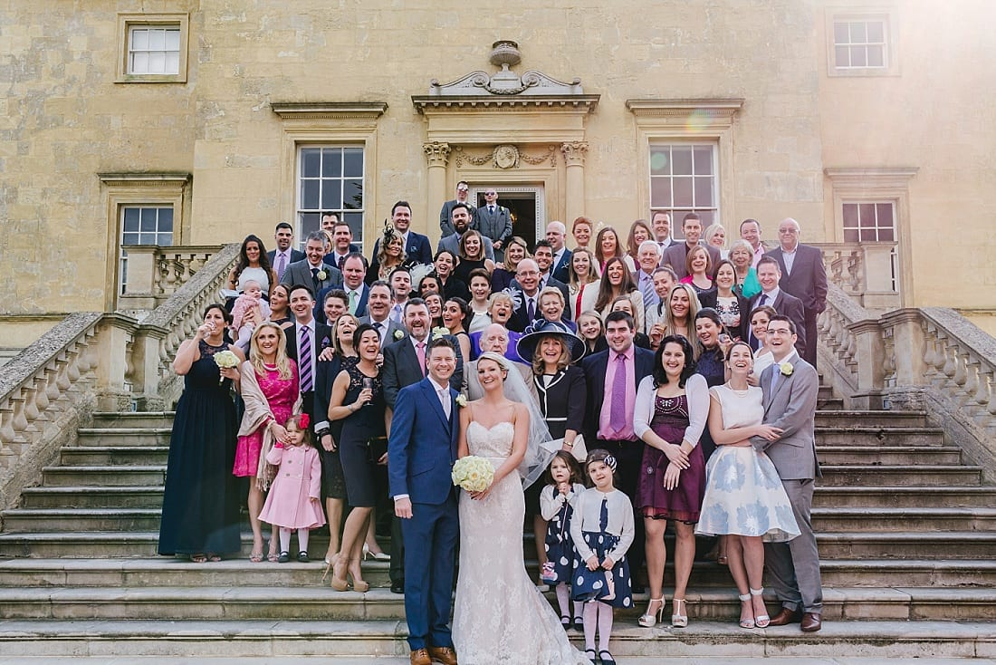 Danson House Wedding Photography