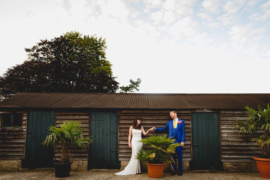 Swarling Manor Wedding Photography-148