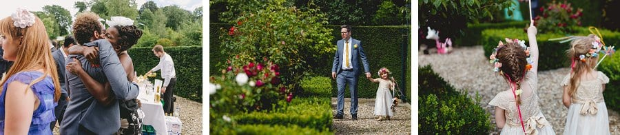 Swarling Manor Wedding Photography-84