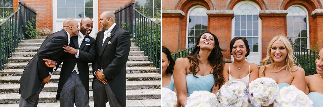 Michelle and Damien_Clandon House_Surrey Wedding Photography_0028