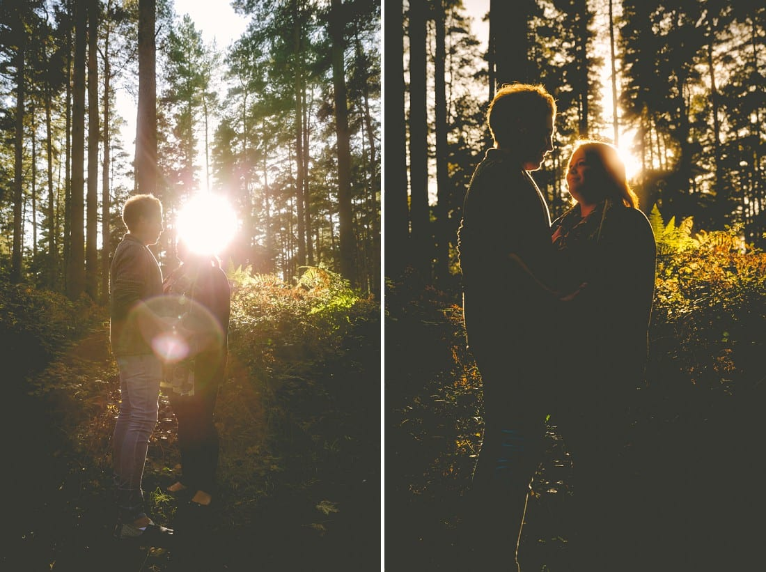 Amy and Neil_Norfolk_Pre-Wedding_Shoot_Thetford Forest_0001