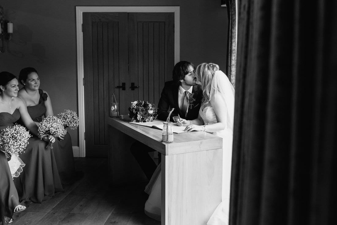 Jodie and Matt_Hyde Barn Wedding-89