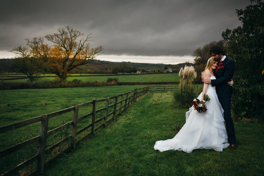 Jodie and Matt_Hyde Barn Wedding-97