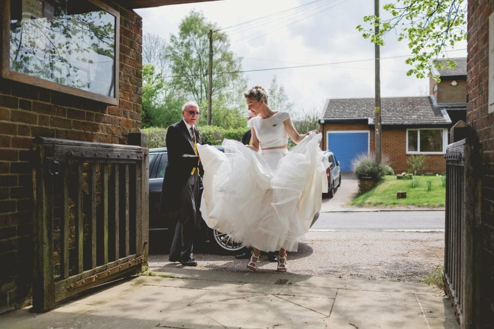 Best Wedding Photography 2016 - London and the South East Weddings (82)