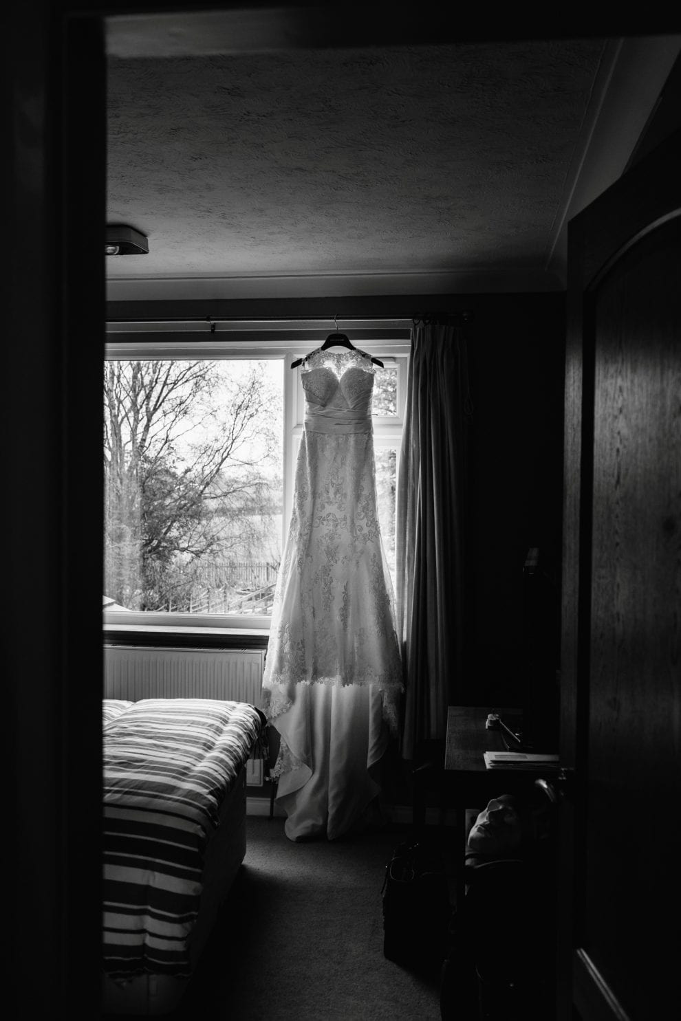 Goldstone Hall Wedding Photographer_0007