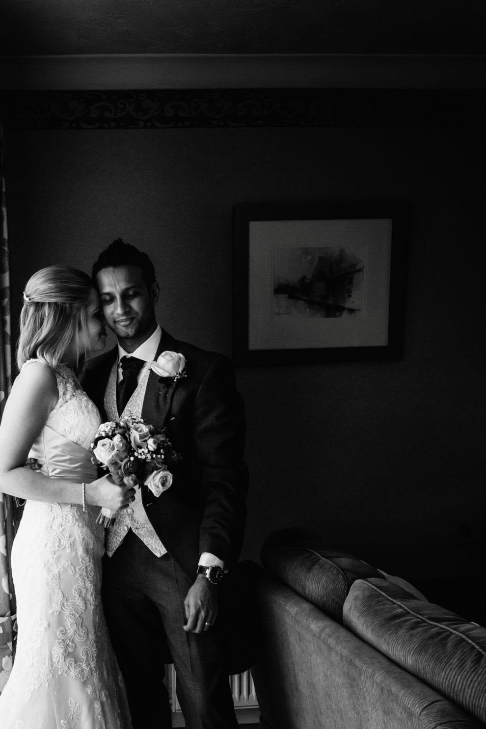 Goldstone Hall Wedding Photographer_0045