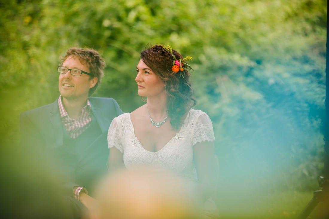 Ridge Farm Studios Wedding