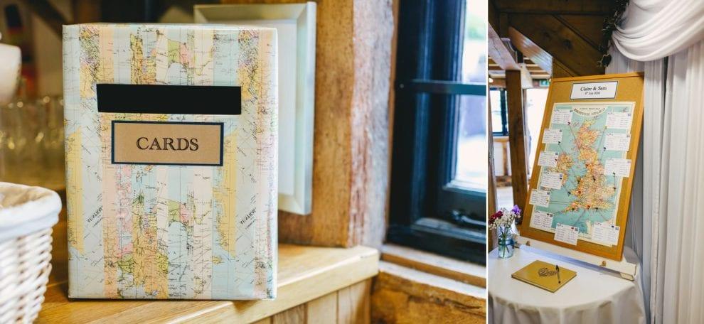 The Tudor Barn - Bucks Wedding Photography_0001