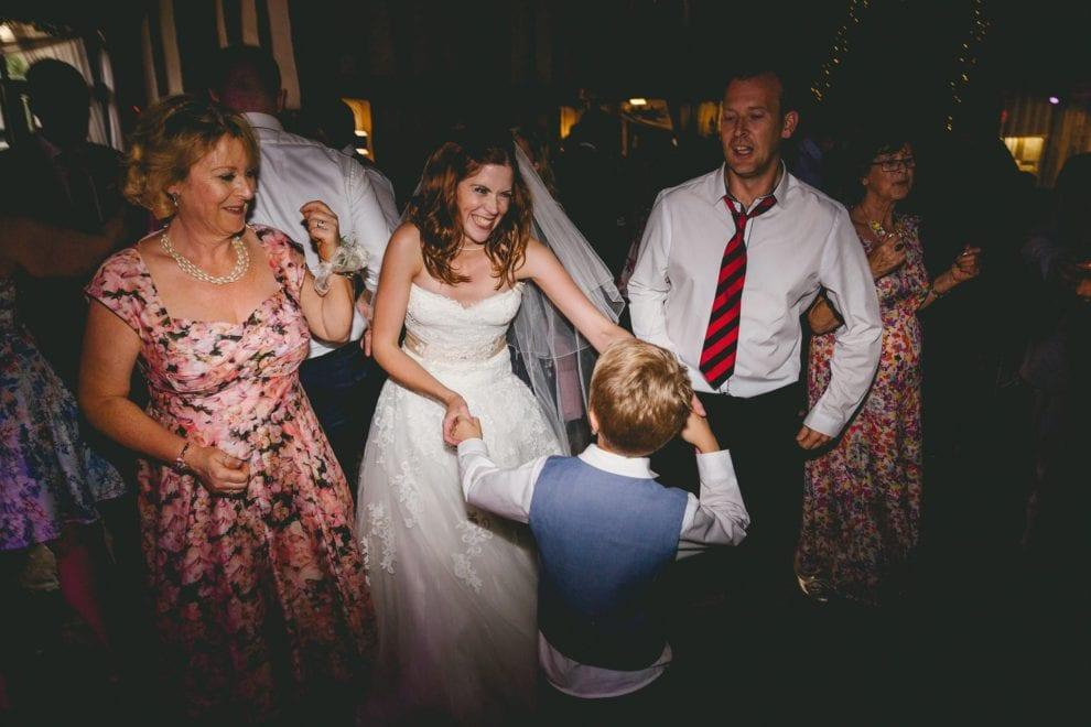 The Tudor Barn - Bucks Wedding Photography_0055