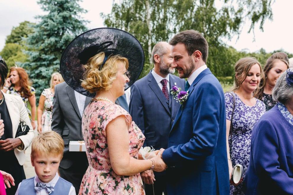 The Tudor Barn - Bucks Wedding Photography_0014