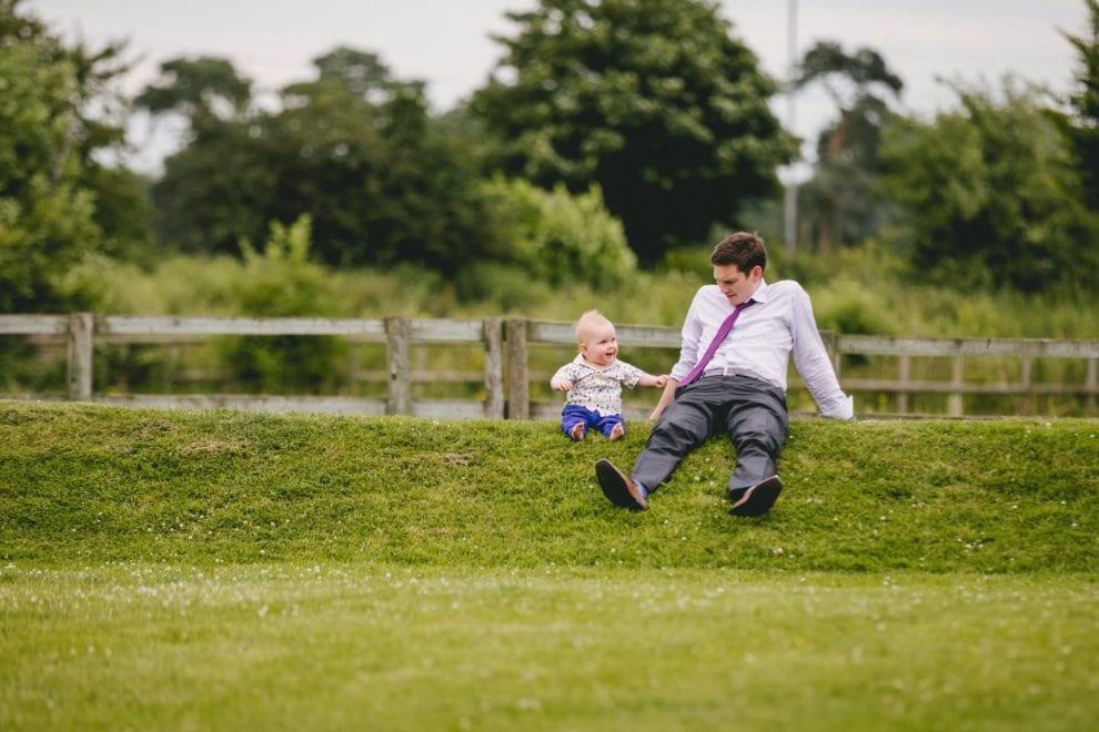 The Tudor Barn - Bucks Wedding Photography_0031