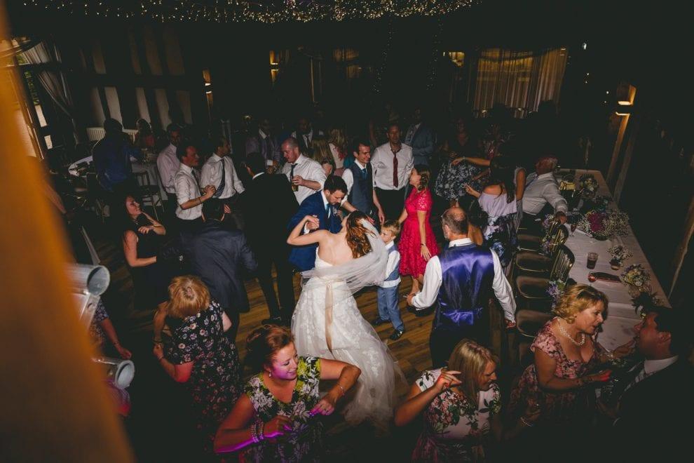 The Tudor Barn - Bucks Wedding Photography_0056