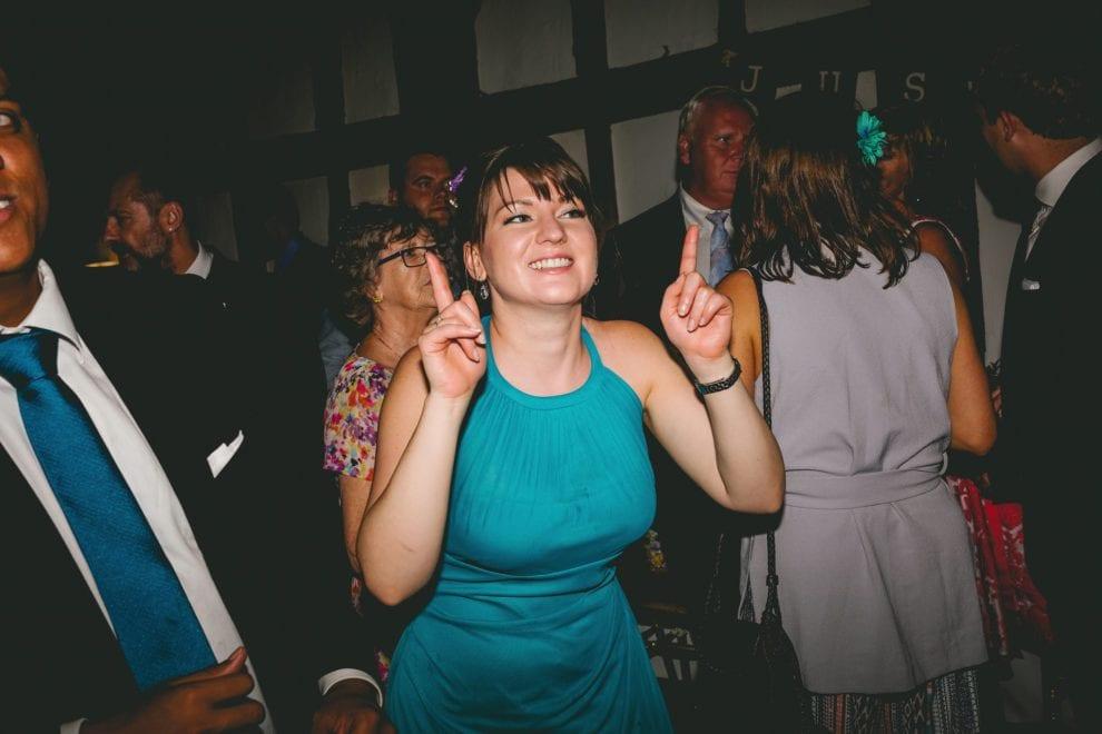 The Tudor Barn - Bucks Wedding Photography_0053