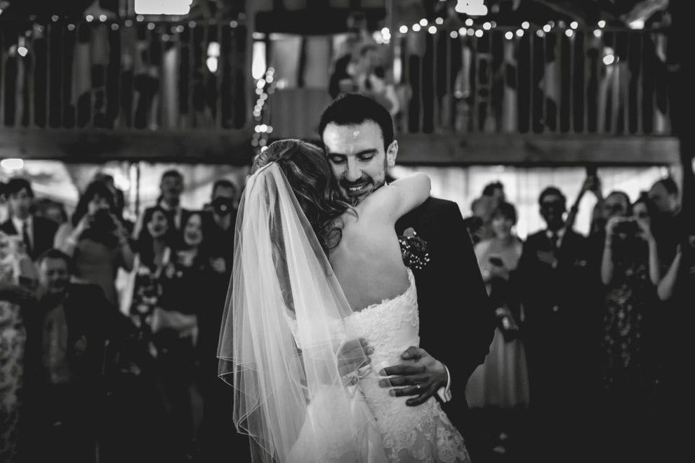 The Tudor Barn - Bucks Wedding Photography_0051