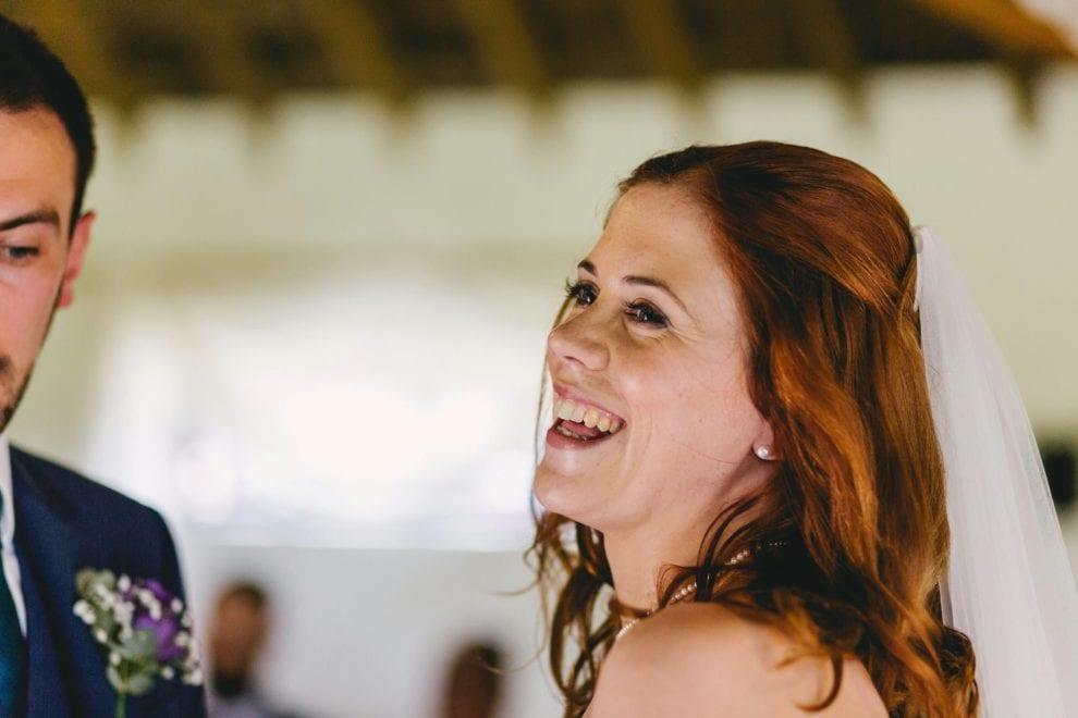 The Tudor Barn - Bucks Wedding Photography_0020