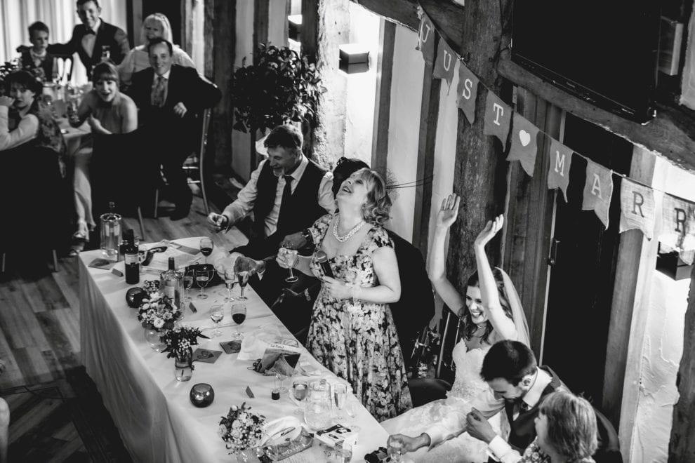 The Tudor Barn - Bucks Wedding Photography_0040