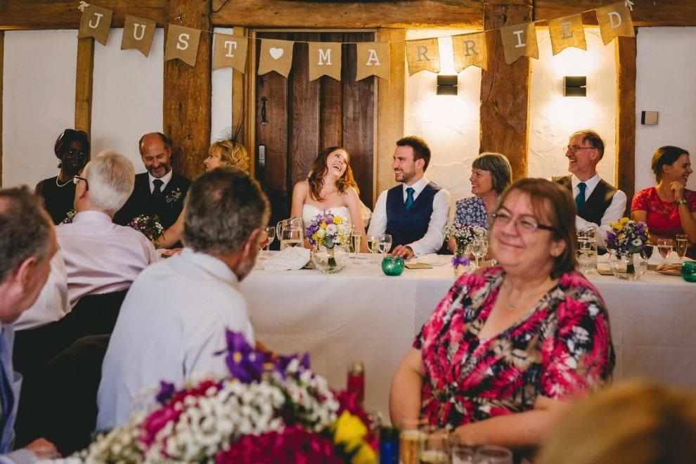 The Tudor Barn - Bucks Wedding Photography_0034
