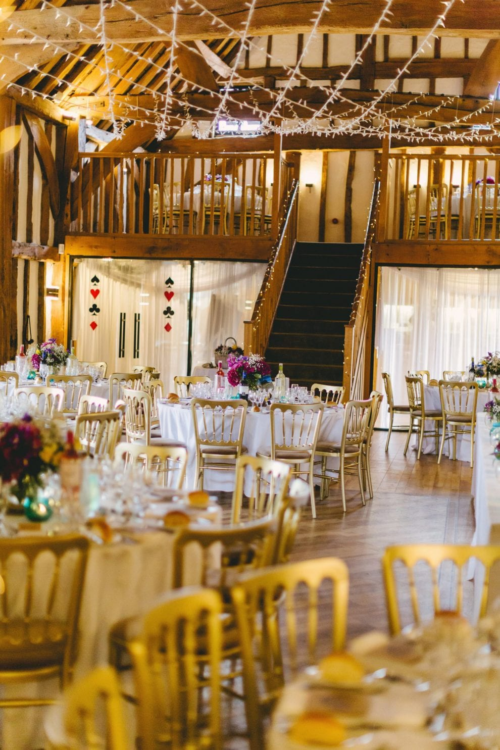 The Tudor Barn - Bucks Wedding Photography_0027