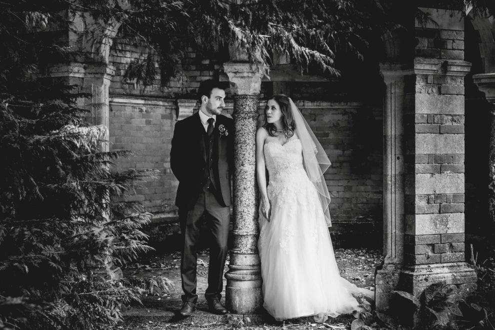 The Tudor Barn - Bucks Wedding Photography_0043