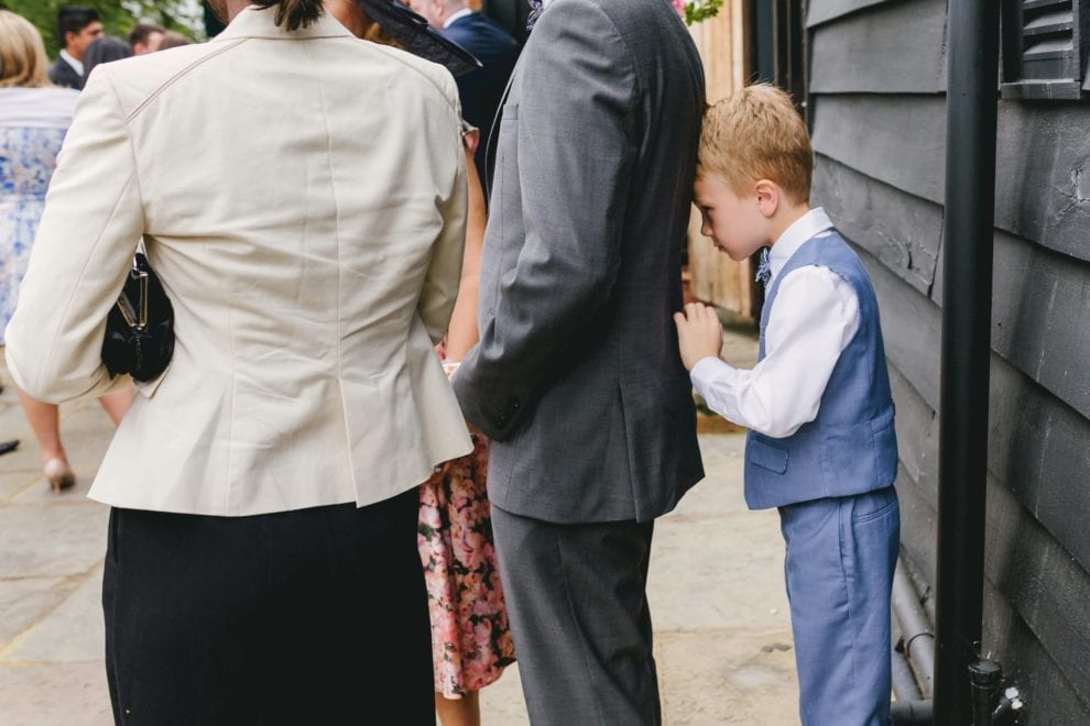 The Tudor Barn - Bucks Wedding Photography_0013