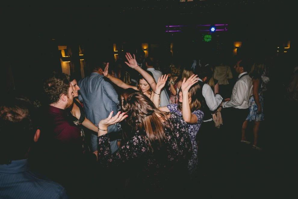 The Tudor Barn - Bucks Wedding Photography_0054