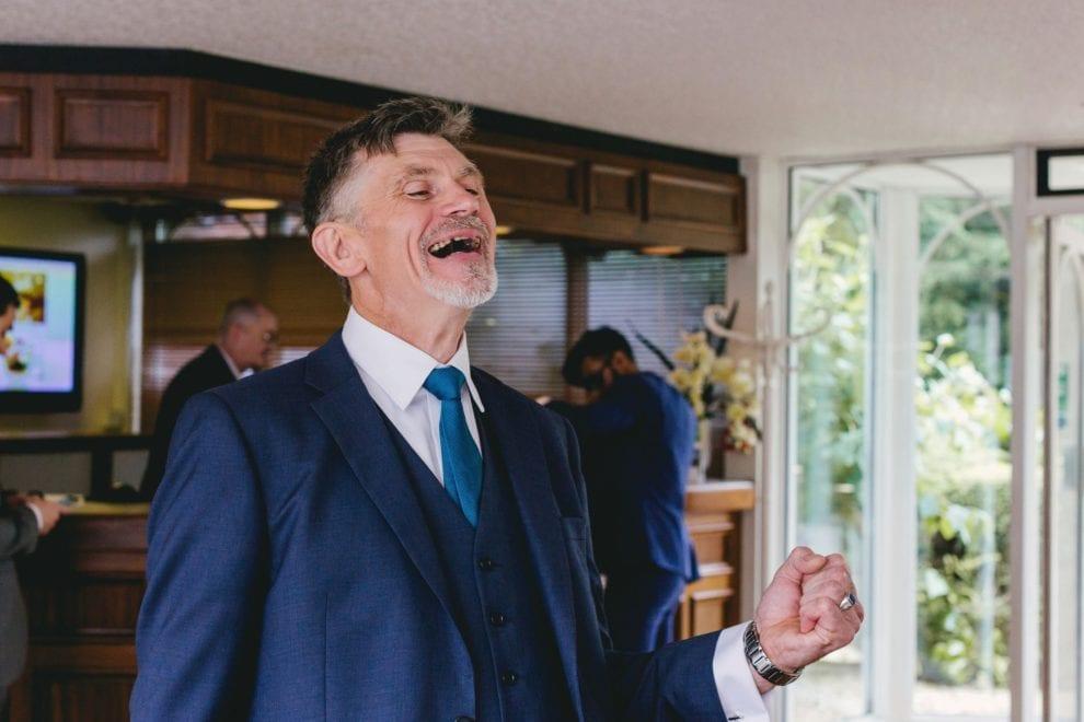 The Tudor Barn Wedding Photography_0009