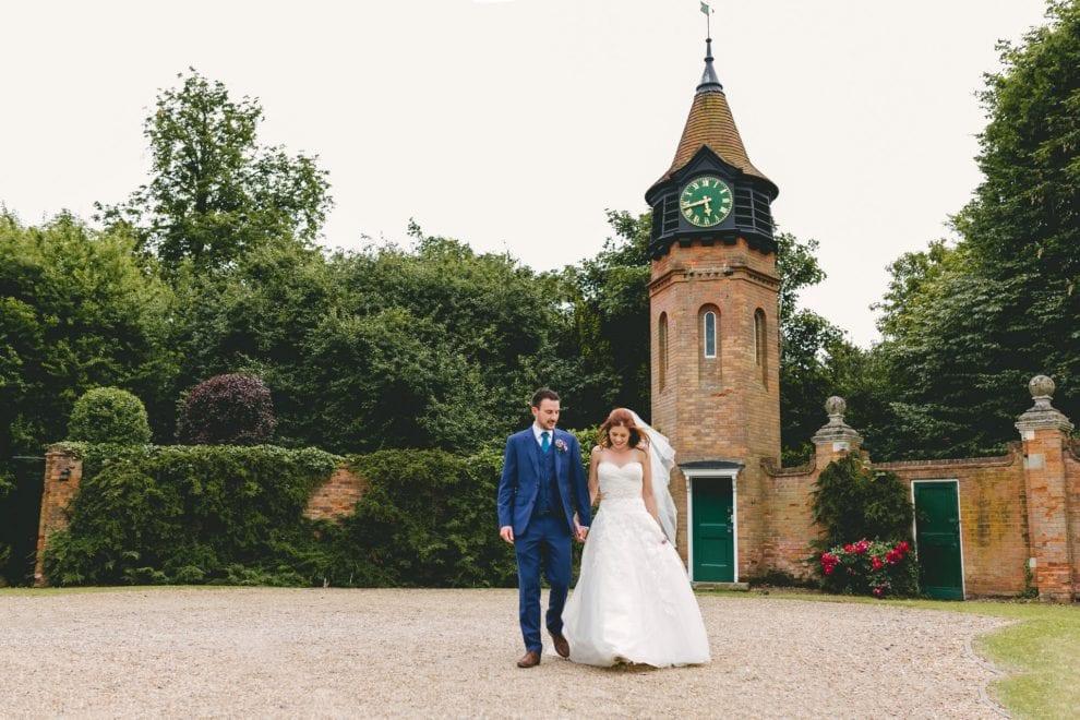 The Tudor Barn - Bucks Wedding Photography_0042