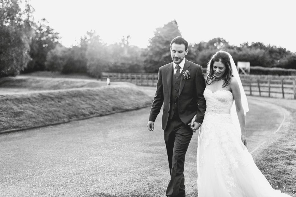 The Tudor Barn - Bucks Wedding Photography_0061