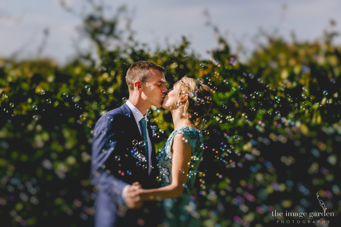 New Forest Wedding Photography-15