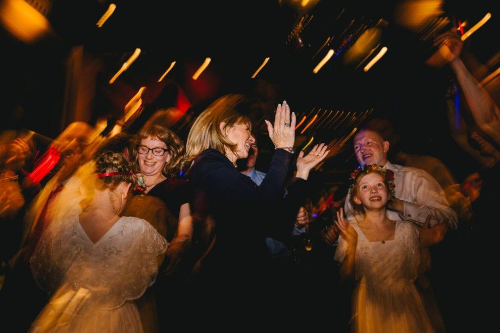 London Wedding Photograhy - Islington Town Hall and St Barts-249