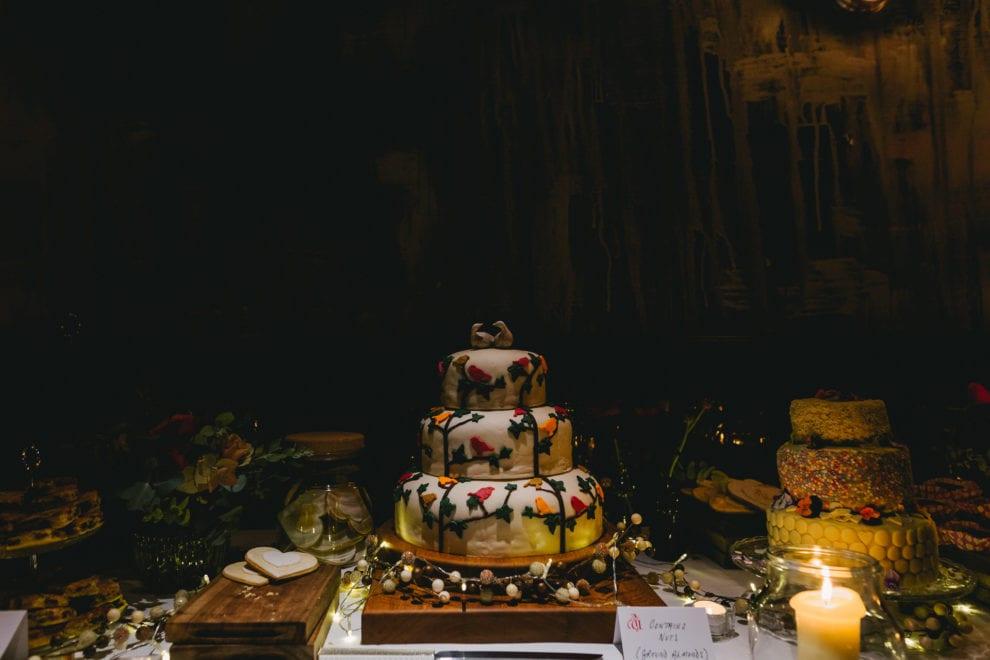 London Wedding Photograhy - Islington Town Hall and St Barts-192