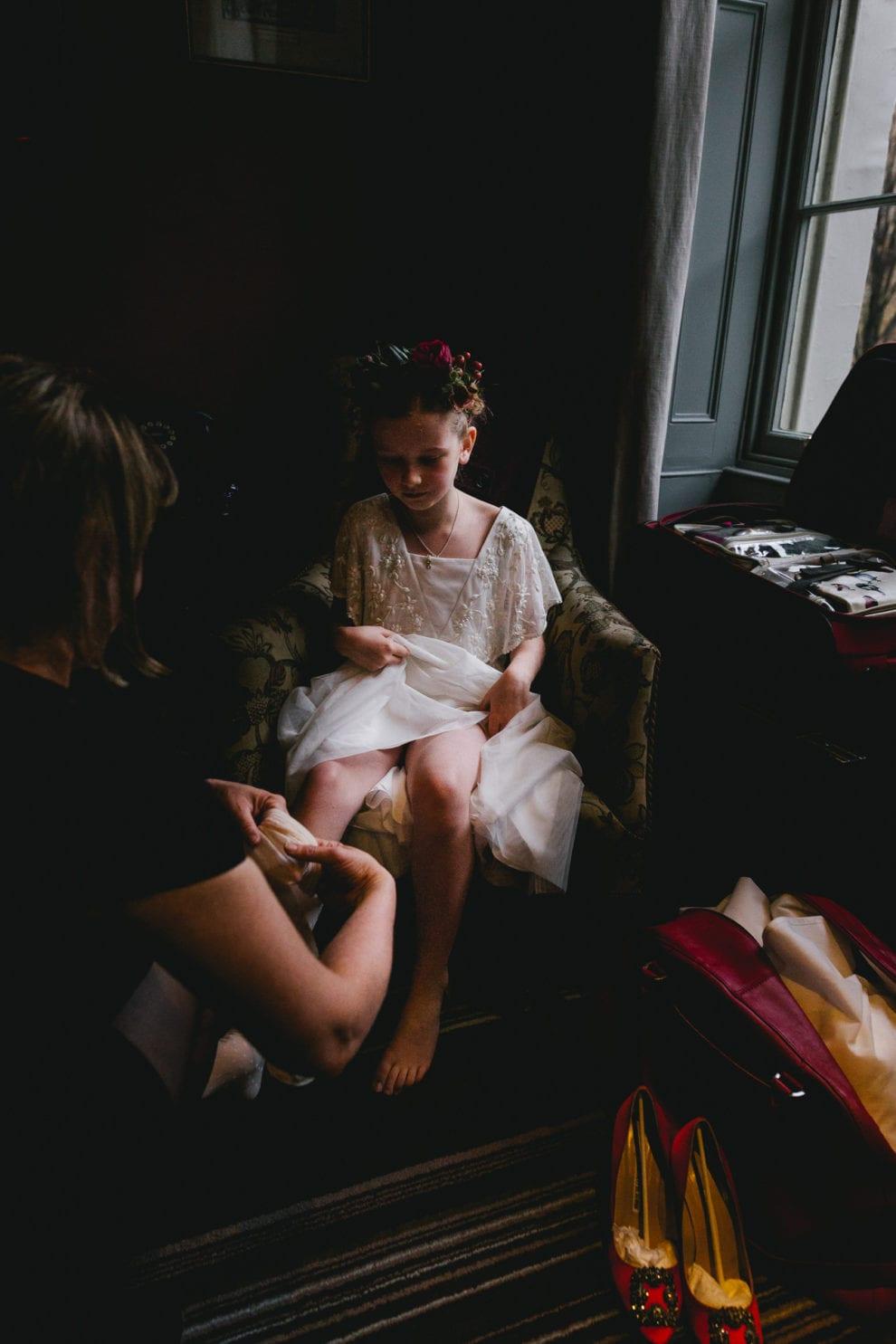 London Wedding Photograhy - Islington Town Hall and St Barts-24