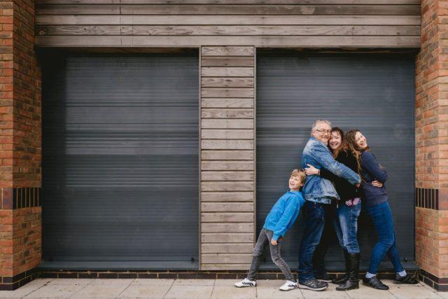 Bedfordshire family Photo Shoot