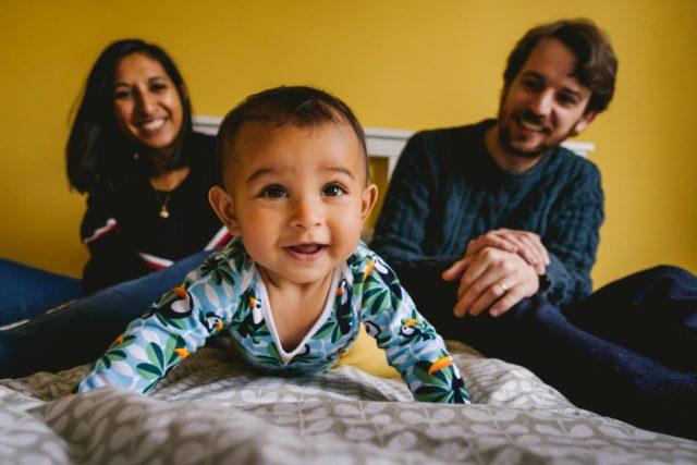 London family Photo Shoot