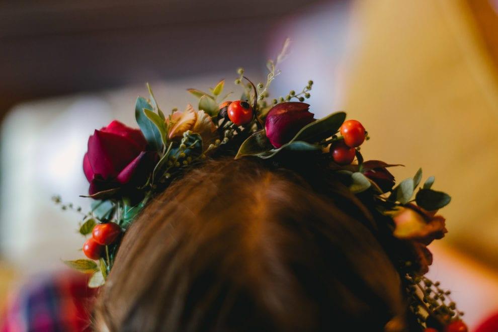 London Wedding Photograhy - Islington Town Hall and St Barts-10