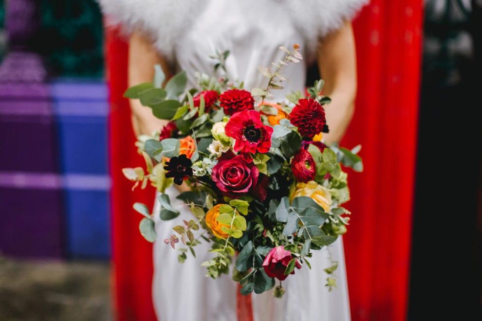 London Wedding Photograhy - Islington Town Hall and St Barts-114