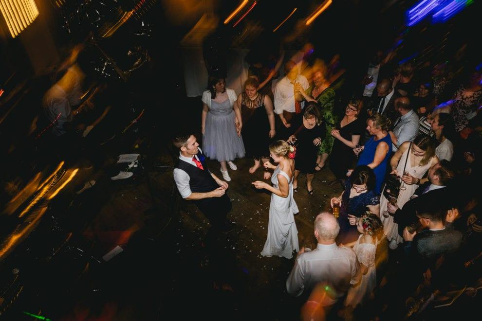London Wedding Photograhy - Islington Town Hall and St Barts-245