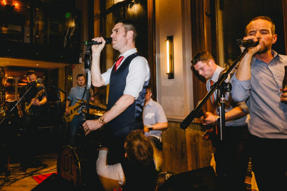 London Wedding Photograhy - Islington Town Hall and St Barts-240