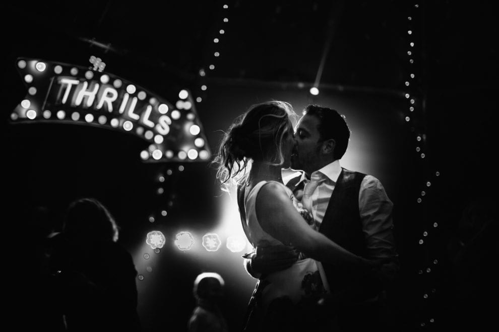 Best wedding photography 2017-susie and christian first dance