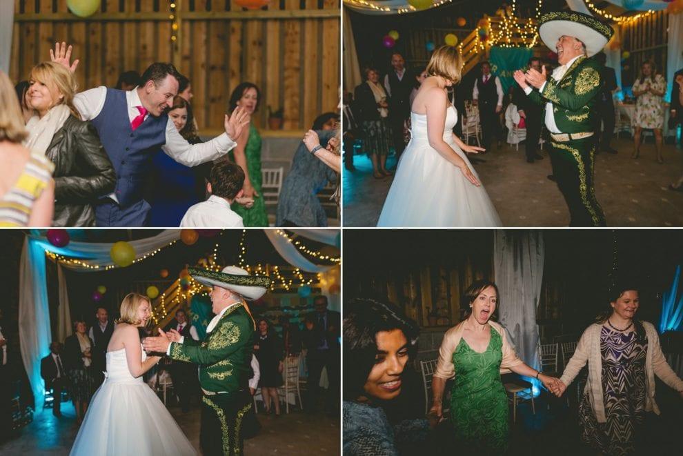 Colourful Mexican Theme Farm Wedding_0173