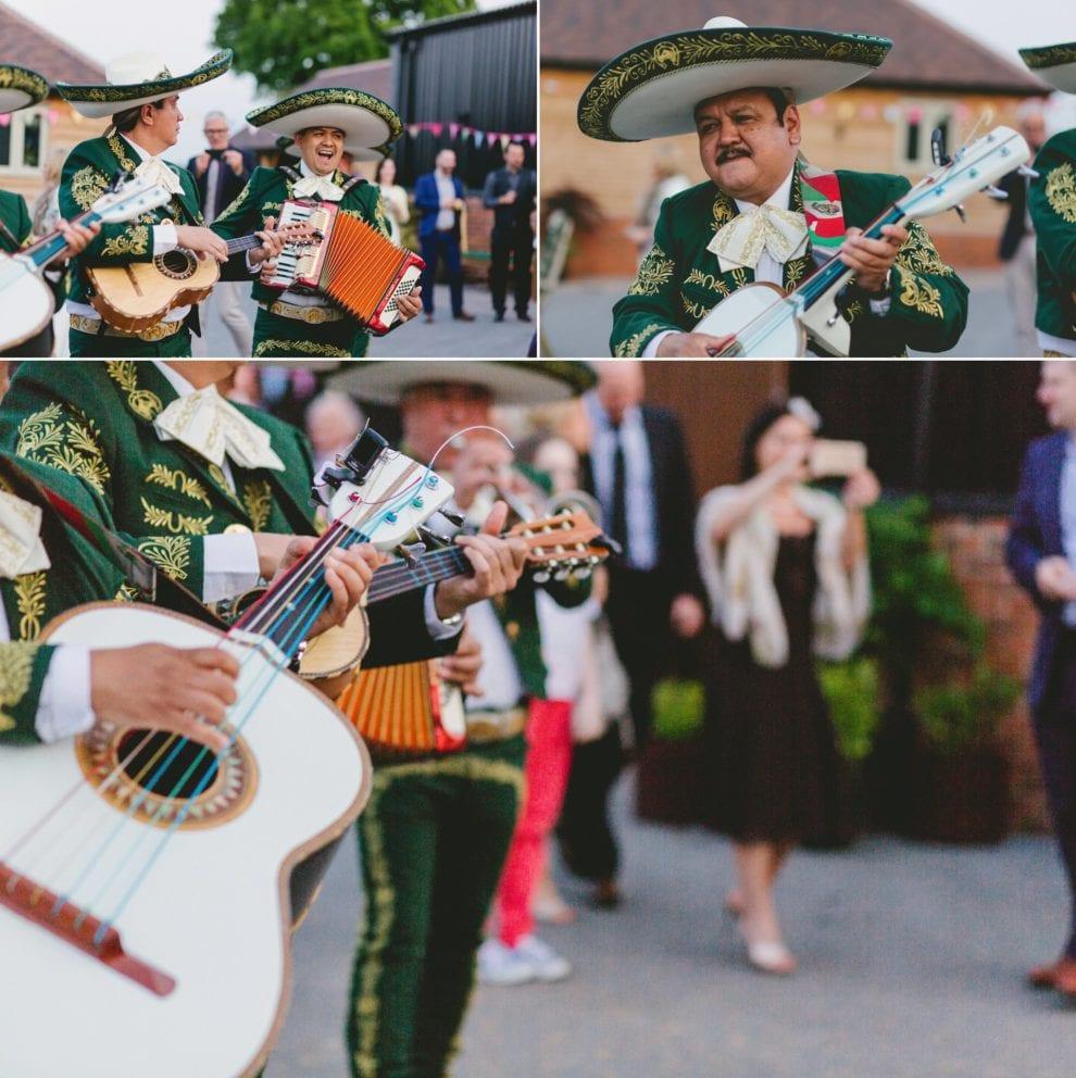 Colourful Mexican Theme Farm Wedding_0167
