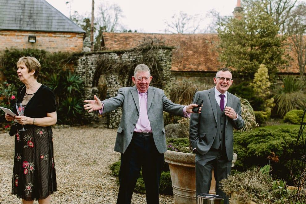 Dorney Court wedding photographer093
